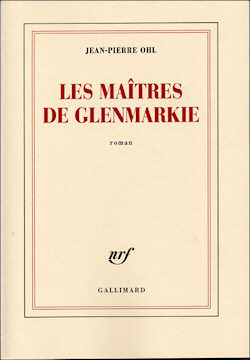 Cover of the book Les Maîtres de Glenmarkie