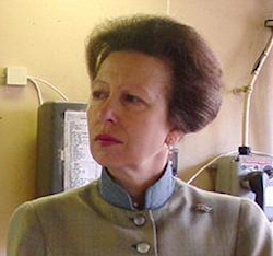 Picture of The Princess Royal, Princess Anne