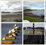 Screenshot of 4 Islay picture thumbnails