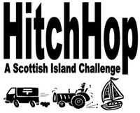 Picture of the HitchHop logo